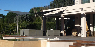 voile ombrage grand balcon