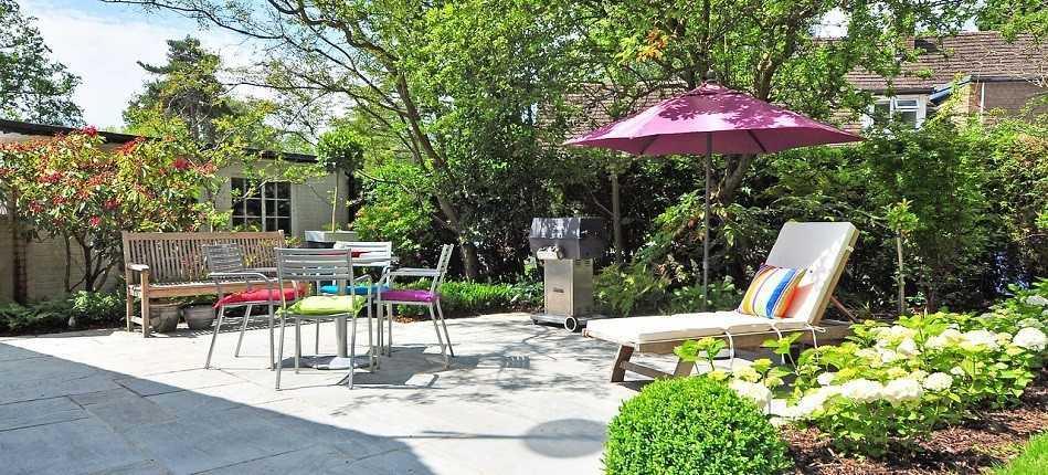 Faites de l'ombre dans votre jardin à La Seyne-Sur-Mer